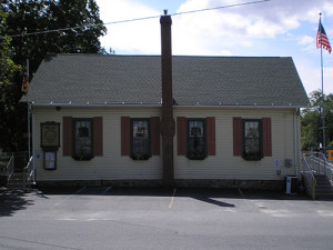 Charlestown Town Hall